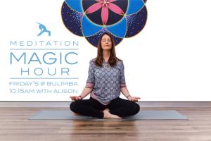 Magic Hour Inna Bliss